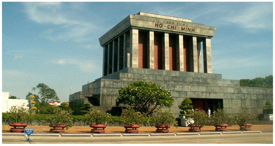 Lăng Chủ tịch Hồ Chí Minh - Lăng Bác
