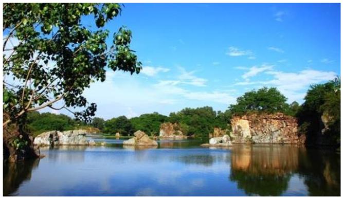 Du lịch Đồng Nai
