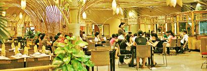 nhà hang Ngọc Sương- Sân bay Nội Bài