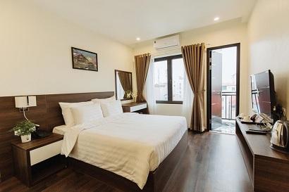 Paragon Noi Bai Hotel
