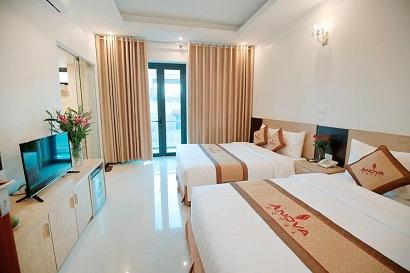 khách sạn ANOVA gần Nội Bài