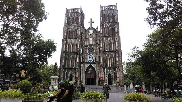Nhà thờ Lớn
