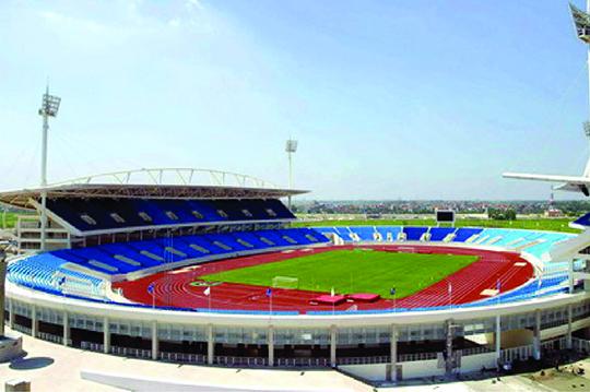Sân vận động quốc gia