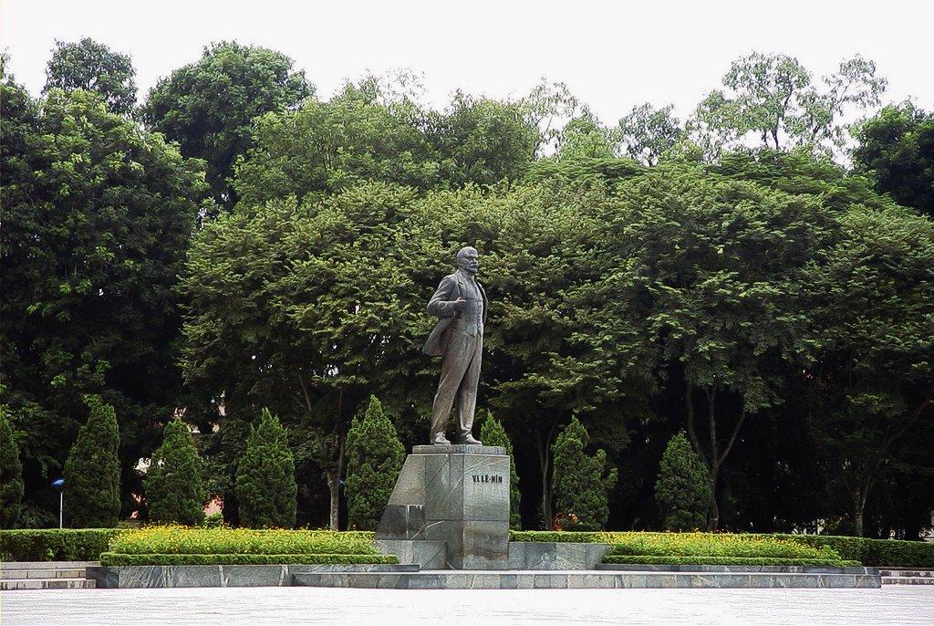 Công viên Lê Nin