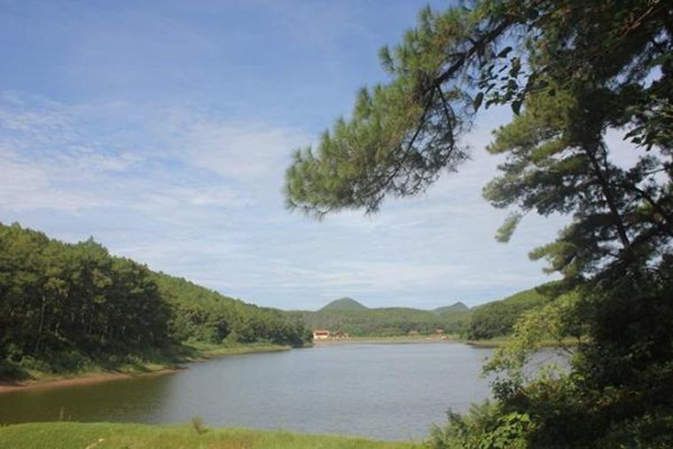 Hồ Đồng Chương - Ninh Bình
