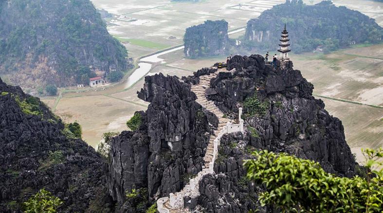 Hang Mùa - Ninh Bình