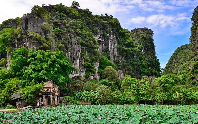 Bích Động - Ninh Bình